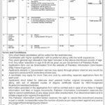 pakistan-information-commission-pic-rti-islamabad-jobs-2020