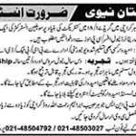 join-pakistan-navy-as-Civilian-Instructor-jobs-2020